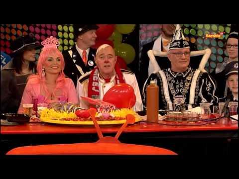 Van de Prins Gin Kwaod - Zaterdag 2015 (Deel 2/7)