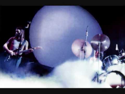 Pink Floyd - Live -The Electric Factory, Philadelphia, Pennsylvania, USA. September 26 , 1970