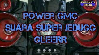 Gambar cover Spiker GMC Super JEDUG