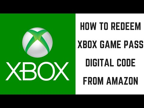 how-to-redeem-xbox-game-pass-digital-code-from-amazon