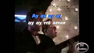 Antonio Banderas - El Mariachi karaoke