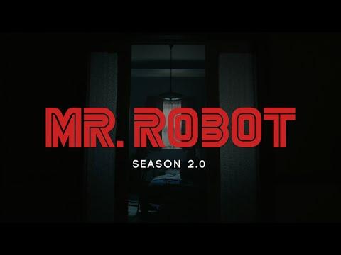 Mr Robot Season 2.0 - Trailer