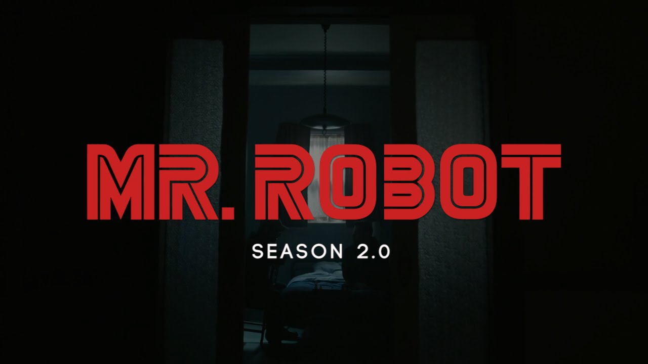 Mr  Robot (Season 2) Download Torrent   Episode 1-12   TorrentHood