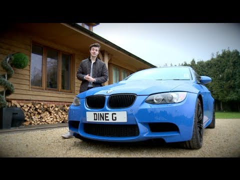 Living with a BMW M3 - Life On Unleaded (BMW M3 Review)