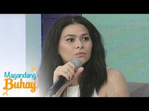 Magandang Buhay: Is Aiko Melendez a strict mom?