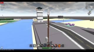 Whelen Vortex Roblox Tornado Siren Test