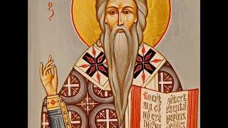 24 февраля   Житие и страдание святого сщмч  Власия еп  Севастийского и с ним двух отроков и 7 жен