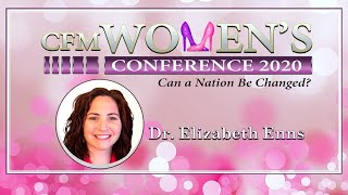 CFM Women's Conference 2020