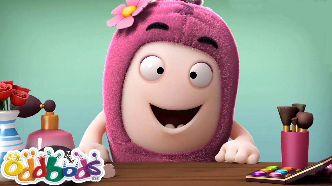 DA GRANDE | Oddbods | Cartoni Animati Divertenti per Bambini