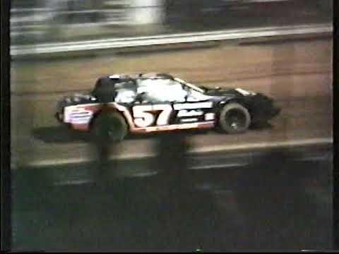 Mod 4(David Heffinger #57) County Line Raceway