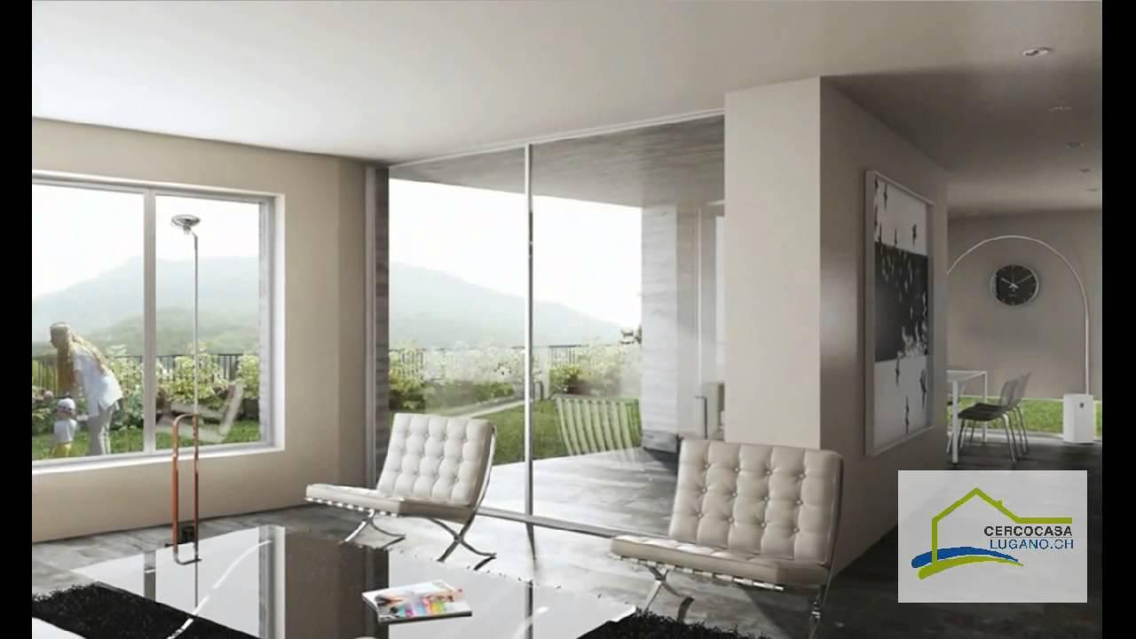 Cerco casa lugano agenzia immobiliare specializzata in for Ammobiliare casa