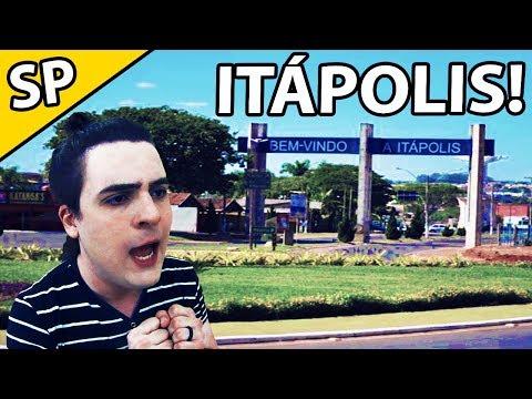 ITÁPOLIS DE VERDADE!