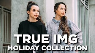 TRUE IMG Holiday Collection - Merrell Twins