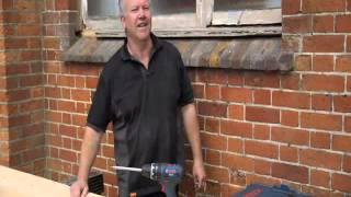 Bosch Combi Challenge GSB18V-LI Combi Drill from Power Tools Pro