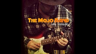 The Mojo Hand - John Seabaugh - Fender Stratocaster Instrumental