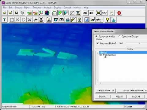 quick terrain modeler pdf