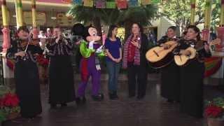 How To Celebrate Three Kings Day/día De Reyes At Disneyland Resort