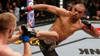 UFC 173: Barao vs Dillashaw Betting Preview - Premium Oddscast