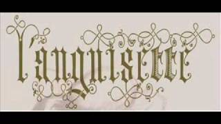 """L'anguisette - """"The Looming Of Dust In The Dark (& The Illumination)"""" (Woods of Ypres Cover)"""