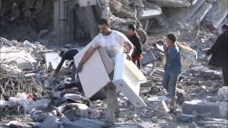 Nahostkonflikt: Die heimliche Vertreibung