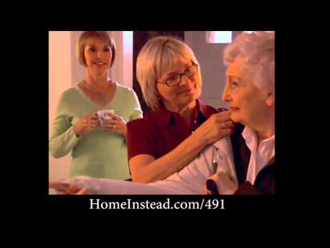 In Home Care York, PA | Home Instead Senior Care