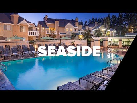Seaside Apartments - Laguna Niguel, CA - Shea Apartment Living TV