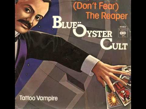 Blue Öyster Cult Goin' Through The Motions
