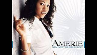 Amerie Ft. Ludacris - Why Don