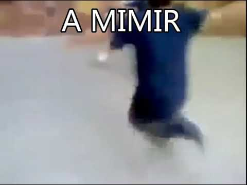 Hora De Mimir Meme M De Malardo Youtube