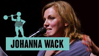 Johanna Wack – Tun sie doch was gegen die Liebe