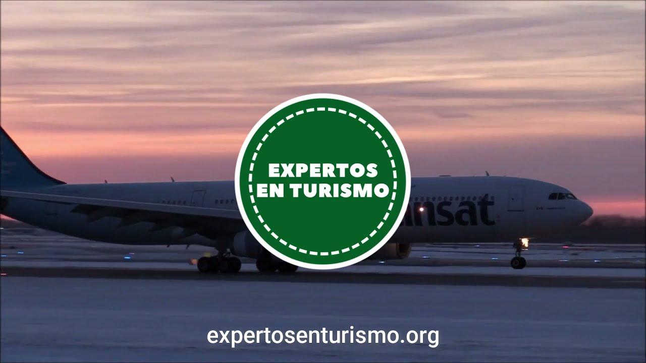 Somos Expertos en Turismo...