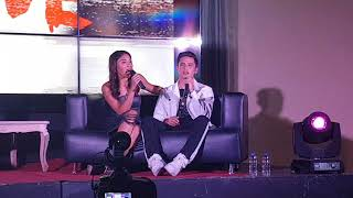James Reid on being collectively called JaDine: I feel powerful thumbnail