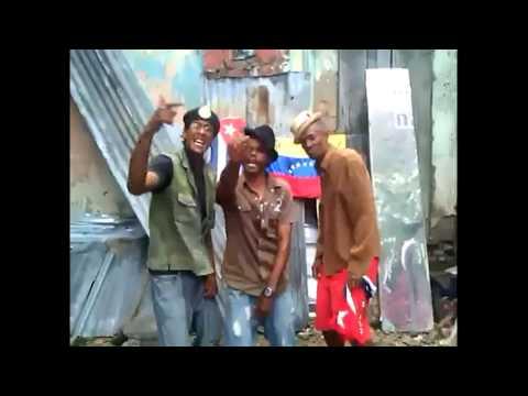 Desde cuba para venezuela (msj rap)