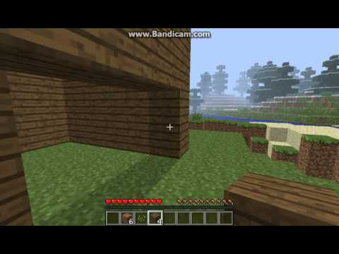Minecraft Rehberi Bölüm 1 - İlk Olarak Dikkat Etmemiz Gerekenler.