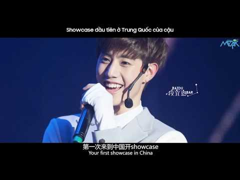 "[CharisMark][Vietsub] 190720 Fan Project @Mark Tuan 2019 Fanmeeting ""On Your MARK"" In Nanjing"