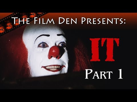 Film Den: IT, Part 1