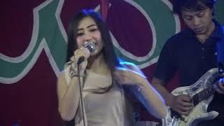 Ku Nanti Di Pintu Sorga - Dewi Gusya Putri ( Amora live )
