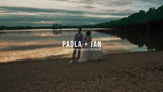 Hochzeitsvideo/Paola + Jan / Seehochzeit