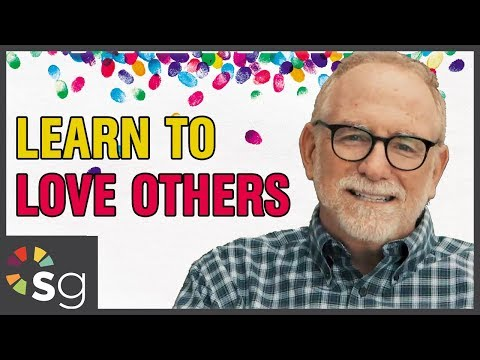 Everybody, Always Video Bible Study with Bob Goff - Session 1 Preview