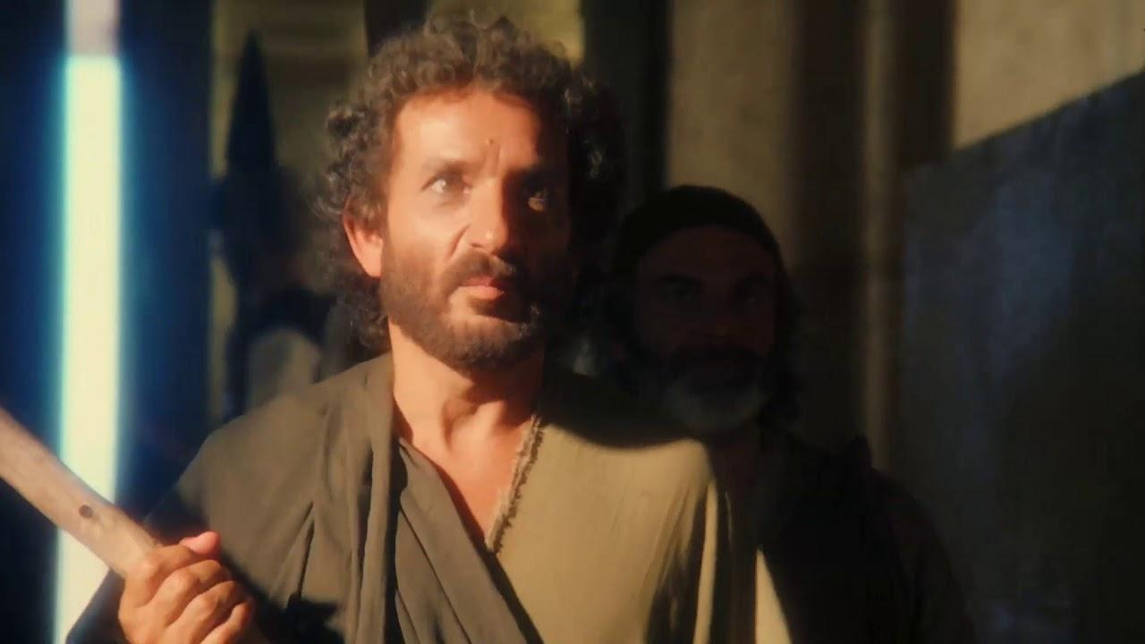Serie La Bible Moise Bande Annonce Vost Disponible En Dvd Youtube