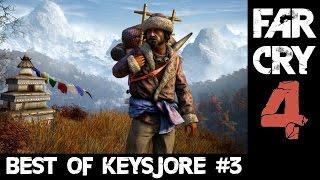 Best of Far Cry 4 #3 - KeysJore