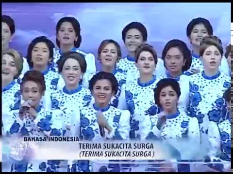 SUKACITA SURGA & BETAPA HEBAT MEDLEY (Indonesian Song cover by: The Kingdom Musicians)