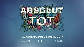 Absolut tot (Everything, Everything) - Trailer F - 2017