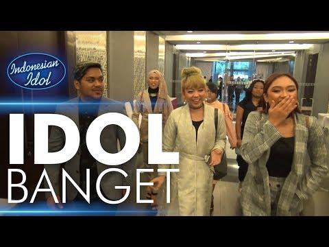 Kali ini, para Finalis Idol menyambangi Bursa Efek Indonesia! - Eps 5 (Part 3) - Idol Banget