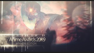Anime Awards 2019: Winners Edition