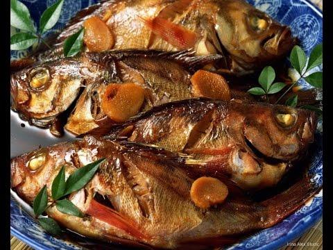 рецепты для коптильни горячего копчения рыбы лещ до килограмма