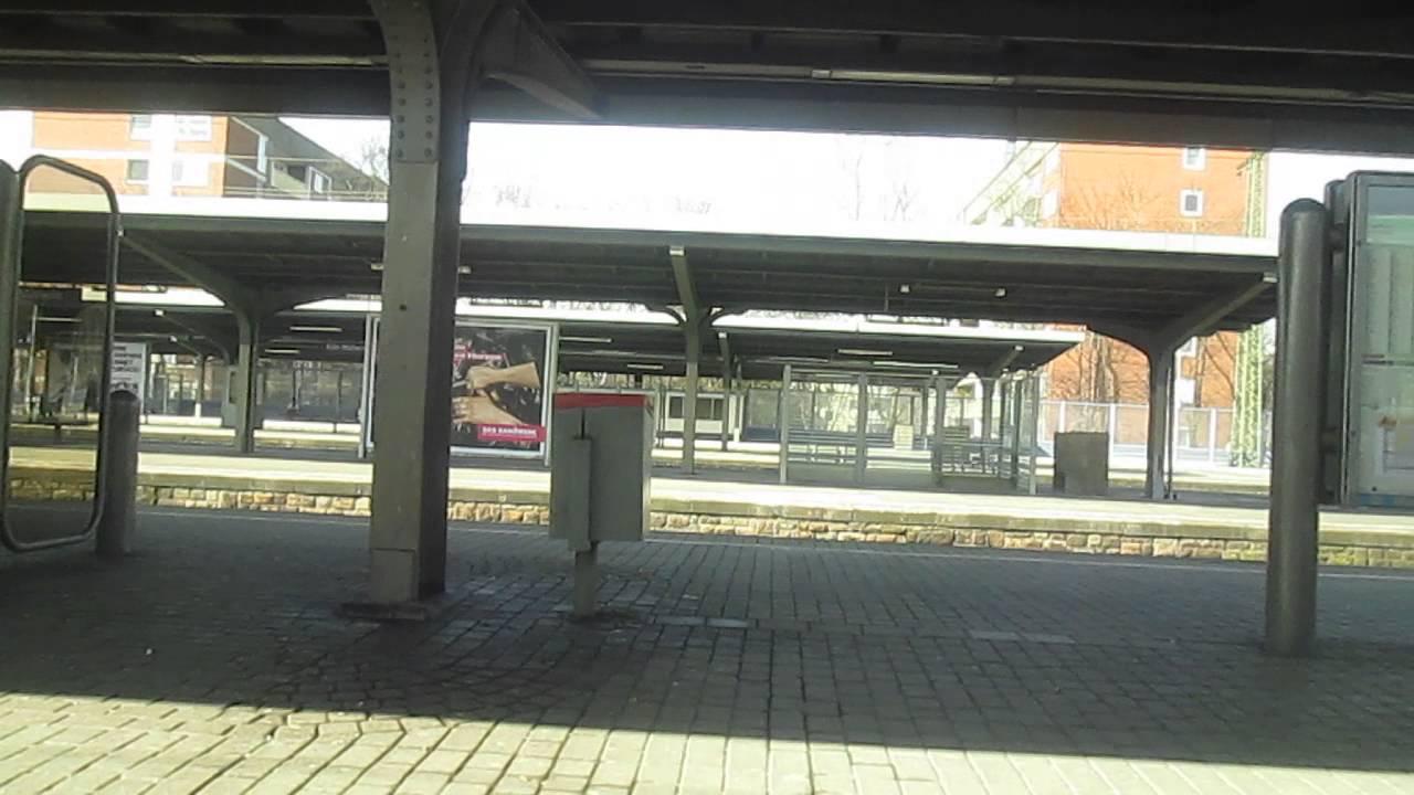 Linie S6 Köln