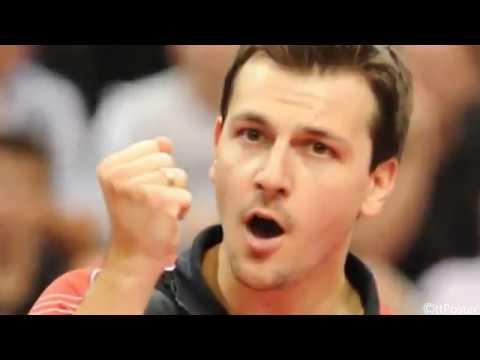 СпоРТ: Как научиться играть в пинг понг / настольный теннис