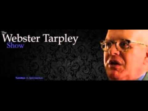 Webster Tarpley Program on Unbound Radio World Premier Broadcast