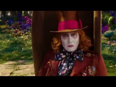 ALICIA A TRAVÉS DEL ESPEJO (TRÁILER FINAL OFICIAL) (ESPAÑOL/LATINO) (1080P HD)